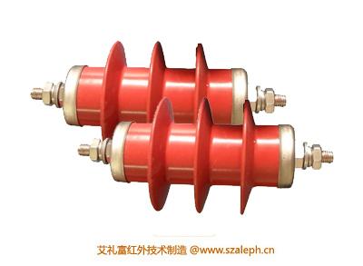 高压避雷器型号_产品名称: 高压避雷器